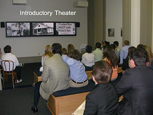 Introductory Theatre