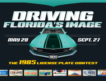 Driving Florida's Image